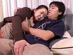 AzHotPorn.com - Japanese Bbw Grandmas Having Asian Fucky-fucky