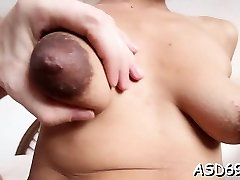 Thai slut loves a rough anal fuck and gets it in twat