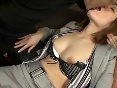 Unbelievable amateur Threesomes, Facial adult video