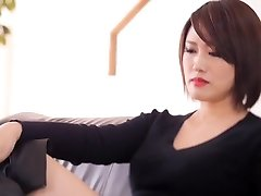 Fabulous Japanese chick in Epic HD, Spandex JAV movie