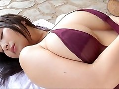 Asian Busty Idol - Rui Kiriyama 02