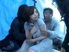 Chinese wife and the homeless
