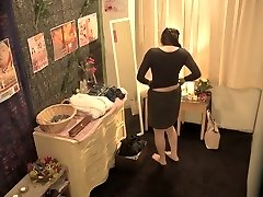 Amazing Chinese chick in Incredible HD JAV clip