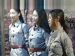 Chinese Restrain Bondage BTS 2