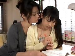 Astonishing xxx video Lesbian try to observe for only here
