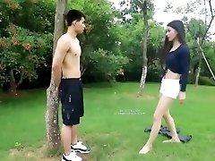 practice self defense