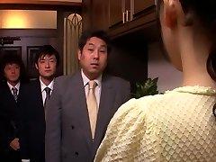 Reina Misaki Uncensored Hard-core Video