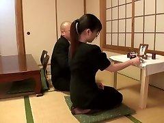 PORN-002 Fucking My Little Step-brother's Wife Aimi Yoshikawa