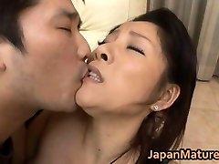 Ayane Asakura Kinky Japanese Milf