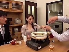 AVSA-091 Abjecting Power Harassment Cheating Drama My Employee's Hot Wife Toka Rinne