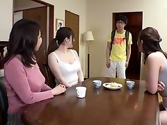 Japanese youthful boy and horny stepsisters - p2 - utter adult.xfoxxx.com/P