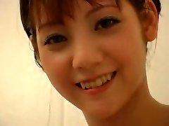 Mitsuna Rei, Mizuna Rei in Mitsu Example Irama Girl Piss Hatch Forced Enema