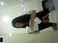 Beauti chinese toilet time