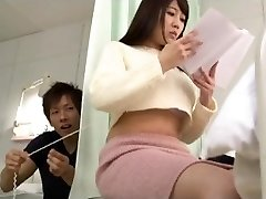 Asia Super-steamy - Love Story Caused by Pulling Sweater 03