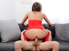 Logan Long and Christy Love