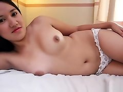 ASIANSEXDIARY Asian Virgin Fucks Ginormous Dick Tourist For The First-ever Time