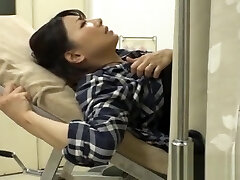 Wife Japanese Milf Sex In Gyno Exam By Vicious Doctor