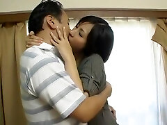 Nao Ayukawa in Uncontrollable About Kissing and Sex