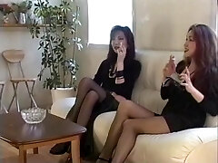 Extreme Femdom Video