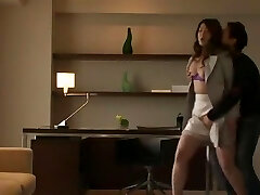 Awesome Japanese model Mari Hosokawa in Best Stockings, Fetish JAV pin