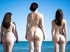 Cellulite Femmes