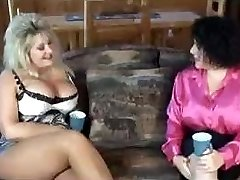 getting some mother in law ass with her homie