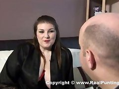 Real Punting - Devilish Desire - Lucy Lane