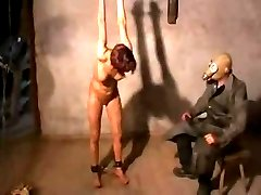 Suspended BDSM (part 2) SMG