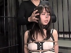 Exotic Asian model in Best Fetish, Domination & Submission JAV clip