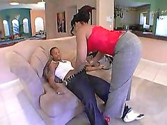 Flamez Getz Fucked By Jay Strokes