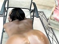 Chanel Bryant fucked hard