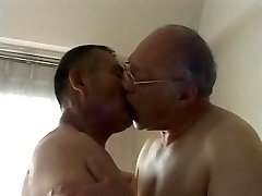 Chinese old man 118