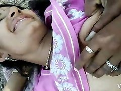 Lover Unsheathe and fucked her bhabhi outdoor