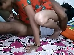'Tamil Bhabhi In Hard Fuck'
