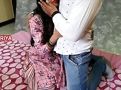 YOURPRIYA4k - I Finally Pummeled my stepsister Priya after long time after marriage  clear hindi audio