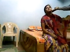 Indian Threesome Homemade Gonzo Video