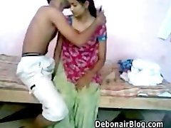 Indian couple hardcore romped