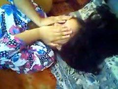 Ilus Bengali Tüdruk Keppis Tema tüdruk-Sõber