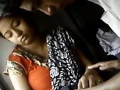 College girl in train with boyfriend - full vid. at hotcamgirls.in