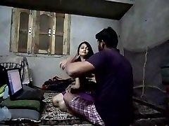 Desi hot babe homemade passionate smash with facial cumshot