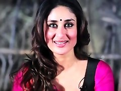 Hot & Fantastic Kareena Kapoor moans!