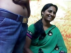 Indian super-bitch with meaty boobs having sex PART-4