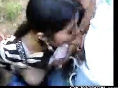 teen indian fucky-fucky outside         by oopscams