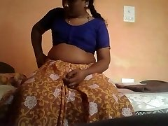 Desi Aunty expand her twat to ravaged to haradcore
