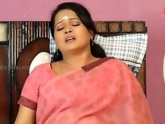 Steaming Tamil Housewife Romance With Her Servant - Caught By Husband.mpFour