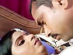 Desi suhagraat first-ever night