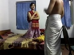 Desi Bangla Kushtia Panna sir teacher college girl tution Cam