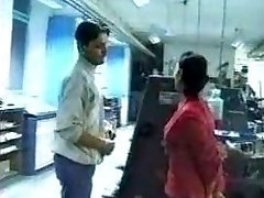Indian Office Drill