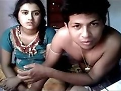 Desi Couple Homemade Porking