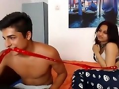 creamyexoticarub private movie on 06/09/15 16:51 from Chaturbate